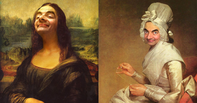 world s most famous paintings top ten lists of everything