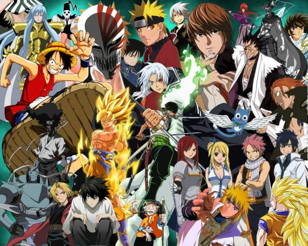 top 10 most anticipated animes of 2017 top ten lists of everything