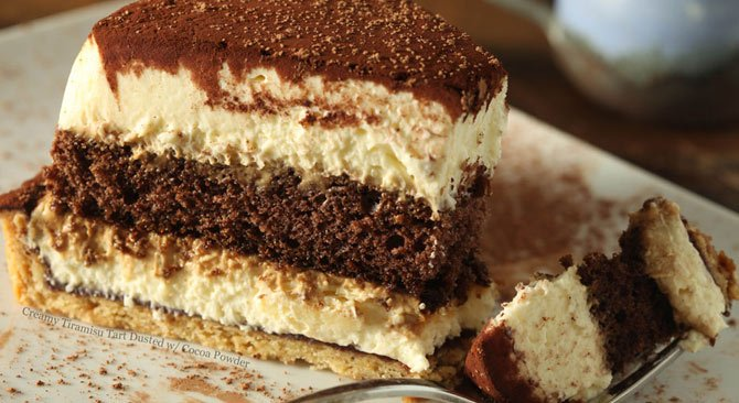 Top 10 World S Most Delicious Desserts Top Ten Lists Of Everything